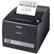 Принтер чеков CITIZEN CT-S310 USB/COM
