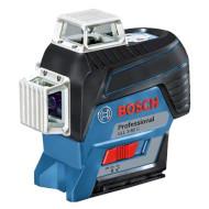 Нивелир лазерный BOSCH GLL 3-80 C Professional (0.601.063.R02)