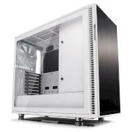 Корпус FRACTAL DESIGN Define R6 White TG (FD-CA-DEF-R6-WT-TG)