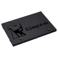 "SSD KINGSTON A400 480GB 2.5"" SATA (SA400S37/480G)"