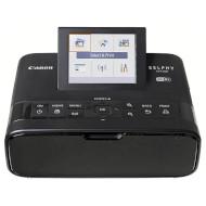 Мобільний фотопринтер CANON SELPHY CP1300 Black