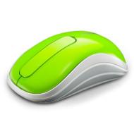 Мышь RAPOO T120p Green