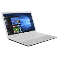 Ноутбук ASUS VivoBook 17 X705UB Pearl White (X705UB-GC081)