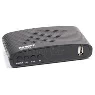 Ресивер цифрового ТВ ROMSAT T8005HD