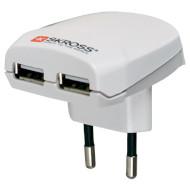 Сетевое зарядное устройство SKROSS Euro USB Home Charger