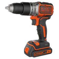 Шуруповёрт BLACK&DECKER BL188KB