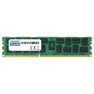 Модуль памяти DDR3 1600MHz 8GB GOODRAM RDIMM ECC (W-MEM1600R3D48GLV)