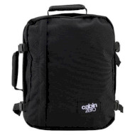 Сумка-рюкзак CABINZERO Classic 28L Absolute Black (CZ081201)