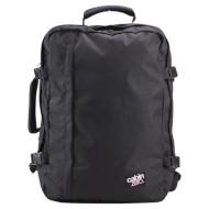 Сумка-рюкзак CABINZERO Classic 44L Absolute Black (CZ06-1201)