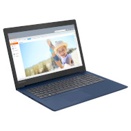 Ноутбук LENOVO IdeaPad 330 15 Midnight Blue (81D100H4RA)