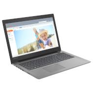 Ноутбук LENOVO IdeaPad 330 15 Onyx Black (81D100HKRA)