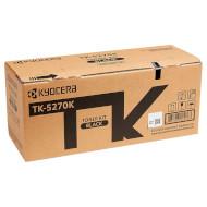 Тонер-картридж KYOCERA TK-5270K Black (1T02TV0NL0)