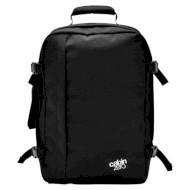 Сумка-рюкзак CABINZERO Classic 36L Absolute Black (CZ17-1201)
