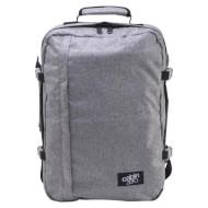 Сумка-рюкзак CABINZERO Classic 36L Ice Gray (CZ17-1705)