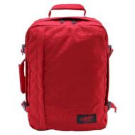 Сумка-рюкзак CABINZERO Classic 36L Naga Red (CZ17-1702)