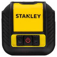 Нивелир лазерный STANLEY Cubix Red Beam (STHT77498-1)