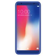 Смартфон DOOGEE X55 Blue