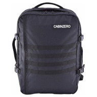 Сумка-рюкзак CABINZERO Military 44L Absolute Black (CZ091401)