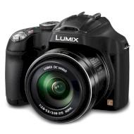 Фотоаппарат PANASONIC Lumix DMC-FZ72 Black