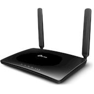 4G Wi-Fi роутер TP-LINK TL-MR6400 V4
