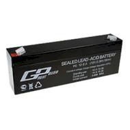 Аккумуляторная батарея GREAT POWER PG 12-2.3 (12В, 2.3Ач)
