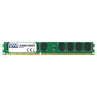 Модуль памяти DDR3L 1600MHz 4GB GOODRAM UDIMM ECC (W-MEM16E3D84GLV)