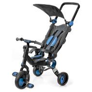 Велосипед детский GALILEO Strollcycle Black/Blue