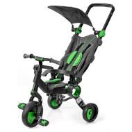 Велосипед детский GALILEO Strollcycle Black/Green