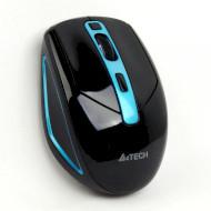 Мышь A4TECH G11-590FX Blue