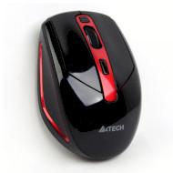 Мышь A4TECH G11-590FX Red