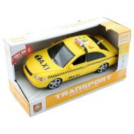 Машинка WENYI Такси со звуком и светом (WY560C)