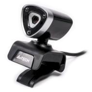 Веб-камера A4TECH PK-950H Black/Silver (PK-950H BK/SL)