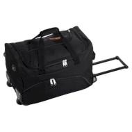 Дорожня сумка на колесах GABOL Week 41 Black (100545-001)