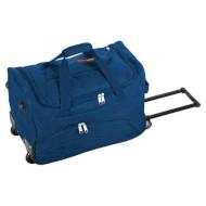 Дорожня сумка на колесах GABOL Week 41 Blue (100545-003)