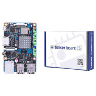 Микро-ПК ASUS Tinker Board S (TINKER BOARD S/2G/16G)