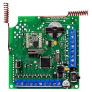 Модуль интеграции датчиков Ajax с проводными системами безопасности AJAX ocBridge Plus (000001153)