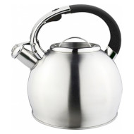 Чайник CON BRIO CB-410 Black 3л (CB-410 BK)
