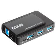 USB хаб STLAB U-770 7-port