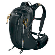 Рюкзак спортивный FERRINO Zephyr HBS 17+3 Black (75811HCC)