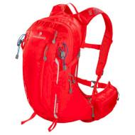 Рюкзак спортивный FERRINO Zephyr HBS 17+3 Red (75811HRR)