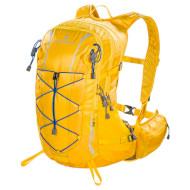 Рюкзак спортивный FERRINO Zephyr HBS 22+3 Yellow (75812HGG)