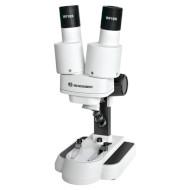Микроскоп BRESSER Biolux ICD Stereo 20x (5802000)