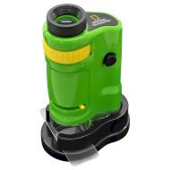 Микроскоп NATIONAL GEOGRAPHIC Compact Handheld 20-40x (9119600)