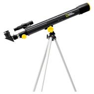 Телескоп NATIONAL GEOGRAPHIC 50/600 AZ Black (9101000)