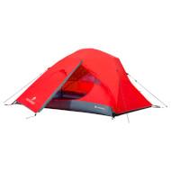 Палатка 2-местная FERRINO Flare 2 8000 Red (91137HRRFR)