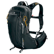 Рюкзак спортивный FERRINO Zephyr HBS 12+3 Black (75810HCC)