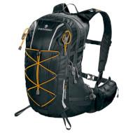 Рюкзак спортивный FERRINO Zephyr HBS 22+3 Black (75812HCC)