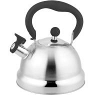 Чайник CON BRIO CB-411 Black 2.7л (CB-411 BK)