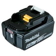 Аккумулятор MAKITA LXT BL1860B 18V 6.0Ah (632F69-8)