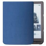 Обложка для электронной книги AIRON Premium для PocketBook InkPad 3 740 Dark Blue